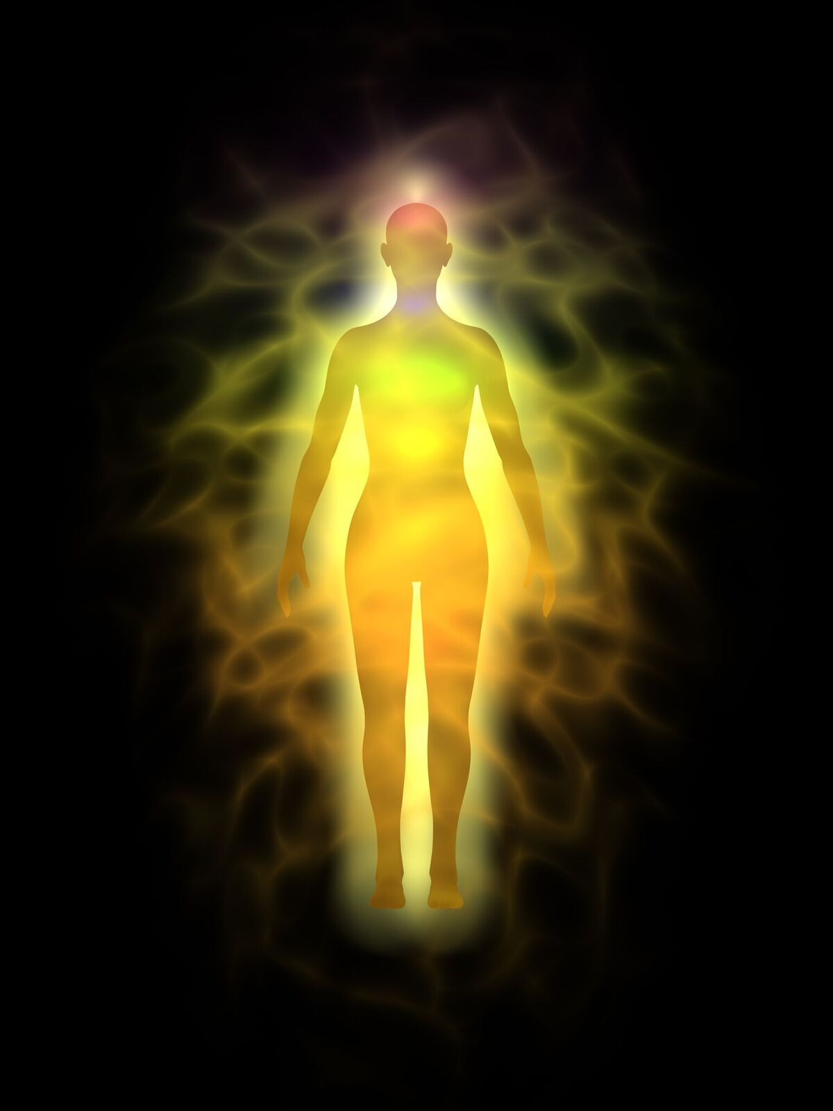Healing Your Astral Body